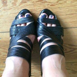 Riehmchen Sandale High Heel Paco Gil