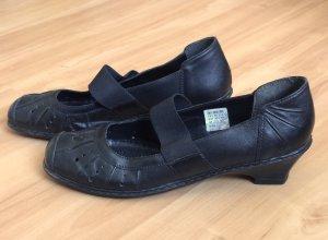 Rieker antistress Pumps Schuhe schwarz Größe 40