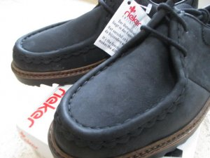 Rieker Antistress Schuhe Gr. 8 (41)