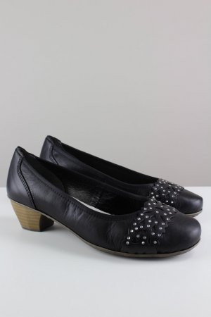 Rieker Escarpins Mary Jane noir