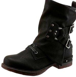 Rieker,Biker -Stiefelette, Boots