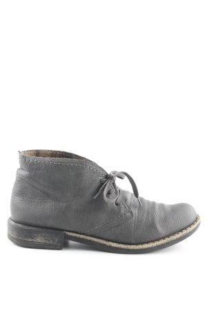 Rieker Desert Boots dunkelgrau Casual-Look