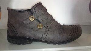 Rieker Herbst/Winter Schuhe