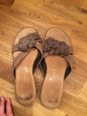 Rieker Sandale Größe 39