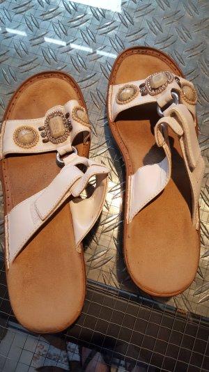 Rieker Sandale Größe 41