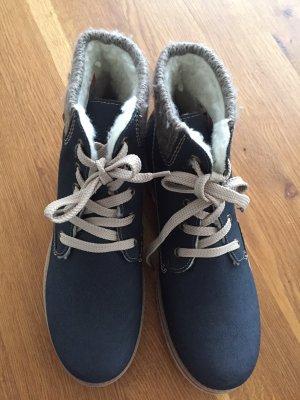 Rieker Boots multicolored