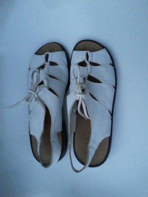 Rieker Schuhe bzw Sandalen