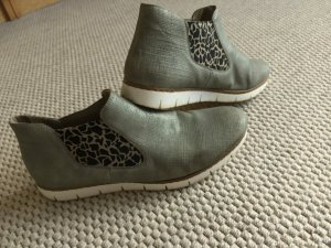 Rieker Schuhe glänzend