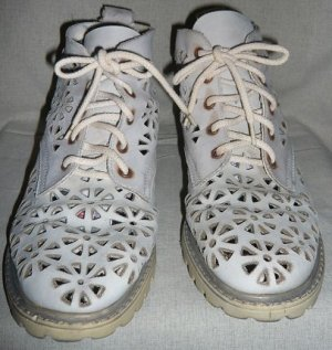 Rieker Schuhe Gr (4) 37, reparaturbedürftig