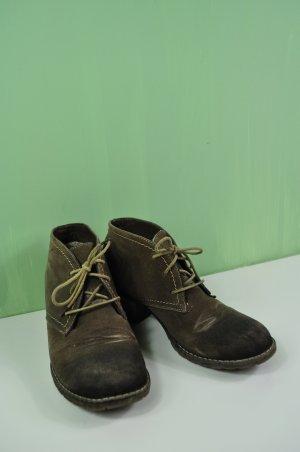 Rieker Schuhe / Stiefel / Stiefeletten / Schnürschuhe in Größe 40