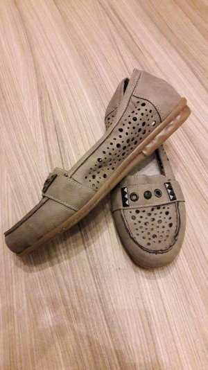 Rieker Slipper Loafer Neu 37