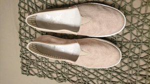 Rieker-Slipper rosa