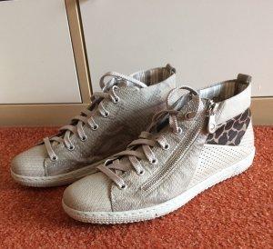 Rieker Sneaker Schuhe Patchwork neu Größe 40