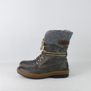 Rieker Lace-up Boots multicolored