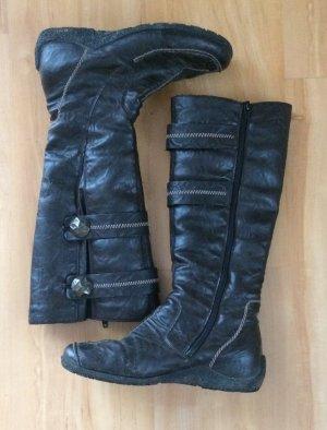 Rieker Stiefel Größe 39