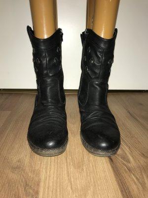 Rieker Stiefeletten Boots 37