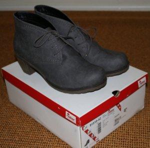 """Rieker Winter-Boots """"Annalena"""" – Gr. 40 – NEU!"""