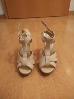 Riemchen High Heels von H&M