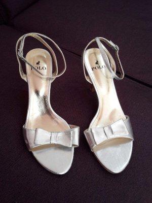 Riemchen Sandale  Gr. 39 von Polo