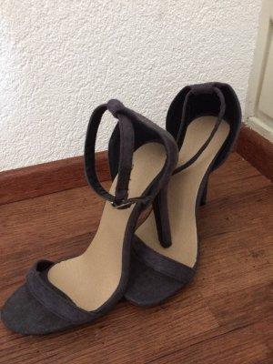 Riemchen Sandalen