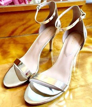 Riemchen Sandalen neu und ungetragen