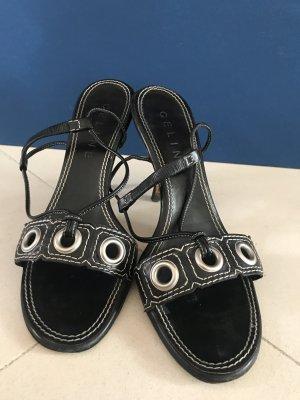 Riemchen Sandalette von Celine