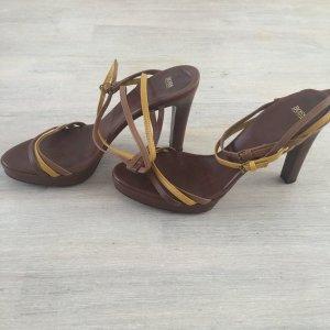 Riemchen-Sandalette von HUGO BOSS