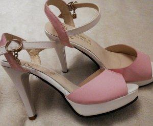 Riemchen Sandaletten
