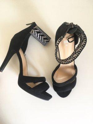 Riemchen-Sandaletten von H&M