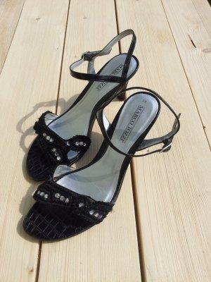 Riemchen-Sandaletten von Marco Tozzi