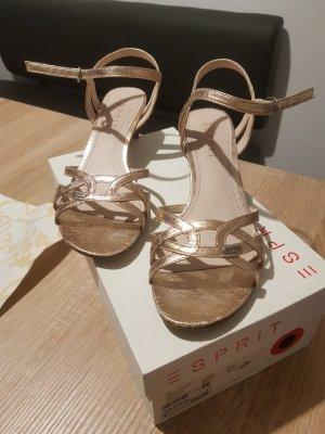 Riemchen Schuhe von Esprit