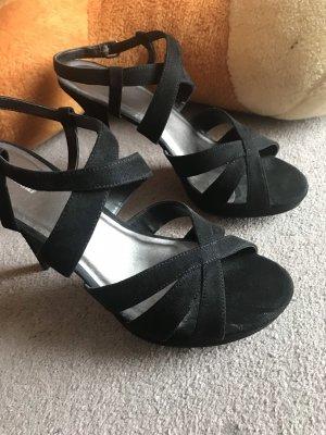 Graceland High Heel Sandal black
