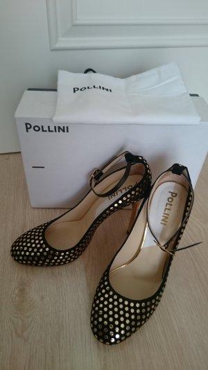 Riemchenpumps von Pollini