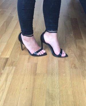 Riemen Sandalen Zara