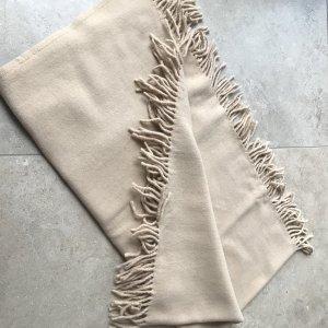 Riesenplaid XL Schal Schurwolle Warm