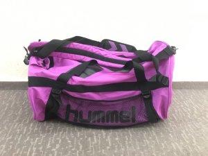 Riesige Sporttasche von Hummel Gr. XL