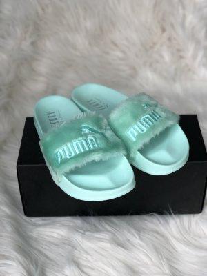 Fenty Puma by Rihanna Comfort Sandals multicolored