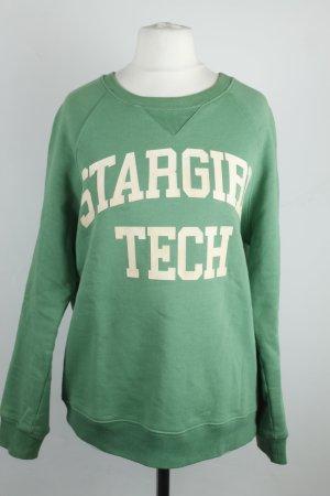 Rika Sweater Gr. S grün
