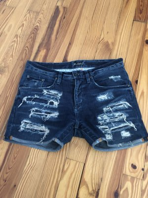 Riley Jeans-Shorts