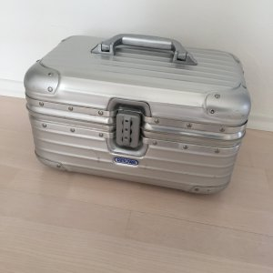 Rimowa Beautycase Koffer TOP