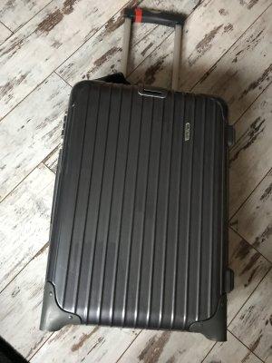 Rimowa Koffer grijs