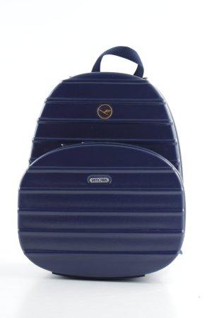 Rimowa Mini Bag dark blue extravagant style