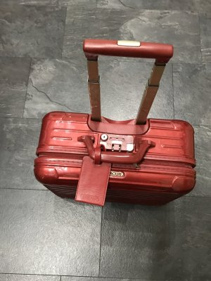 RIMOWA Trolley boardcase