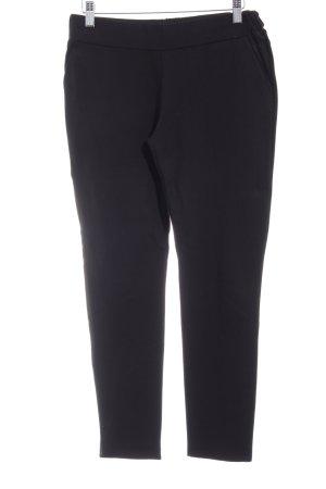 Rinascimento Pantalon 7/8 noir style d'affaires