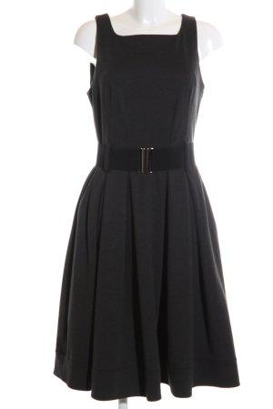 Rinascimento A-Linien Kleid schwarz Business-Look