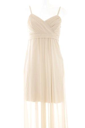 Rinascimento Abendkleid beige Elegant