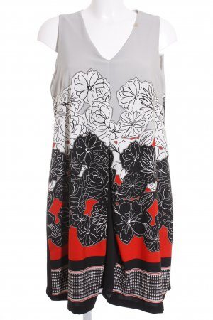 Rinascimento Abendkleid florales Muster Casual-Look