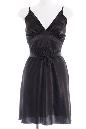Rinascimento Abendkleid schwarz Elegant