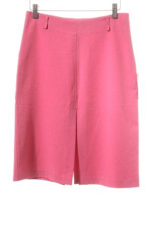 Rinascimento Bleistiftrock pink Eleganz-Look