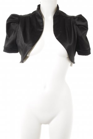Rinascimento Bolero schwarz Elegant